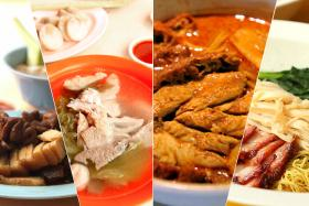 More Singapore eateries make it to Michelin Guide bib Gourmand