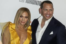 Jennifer Lopez 'beat up, bruised' learning pole dancing for Hustlers