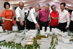 SIT to build new campus in Punggol by 2023