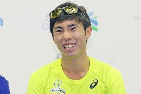 Soh Rui Yong files defamation writ against Singapore Athletics