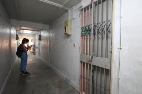 Cops probe unnatural death in Chinatown