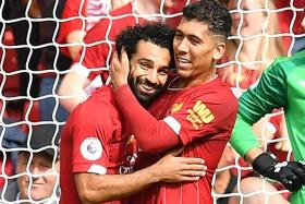 Liverpool's game-changer Roberto Firmino earns praise from pundits