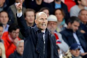 Zinedine Zidane has lost his aura: Neil Humphreys