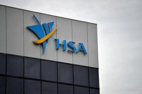 HSA stops supply of 8 medicines used to treat heartburn due to cancer-causing impurity found
