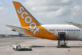 Scoot scraps payment processing fees for tickets booked online