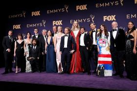 Game of Thrones wins top drama Emmy, Fleabag dominates comedy category