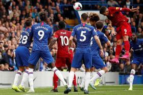 Richard Buxton: Dead balls adding life to Liverpool's title challenge