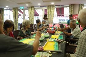 Home caregivers to get more financial help from Oct 1