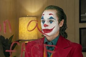 Families of US cinema shooting victims worried about Joker film