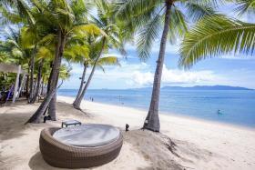 Ultimate beach sanctuary awaits at Santiburi Koh Samui