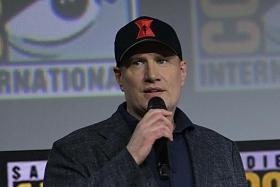 Marvel boss Kevin Feige working on new Star Wars film