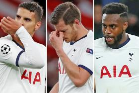 Tottenham crisis a year in the making: Neil Humphreys