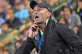 Anti-doping chief: Coach Alberto Salazar used athletes as lab animals