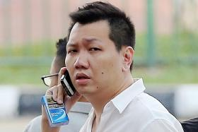 Man denies driving Maserati that dragged officer for 100m