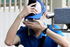Terence Siow Kai Yuan, 23, NUS student who molested a woman was given probation, prosecutor said the prosecution objected to probation for Siow and DPP asked the court for a stay of execution for 14 days so that the prosecution can consider its position on the judgement.