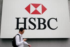 Report: HSBC to cut up to 10,000 jobs to trim costs