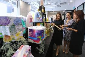 FairPrice refreshes housebrand products, will launch 300 more