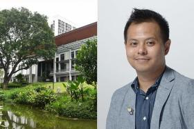 Arts community supports Alfian Sa'at after poem quoted in Parliament