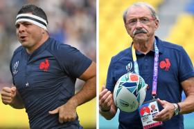 Toulon chief Mourad Boudjellal urges France's rugby players to revolt