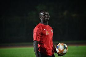 Senegal coach Cisse: Sadio Mane should be best player in the world