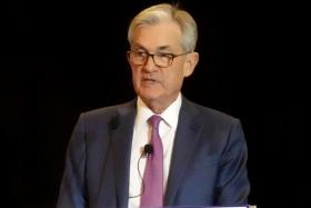 Fed open to further rate cuts: Powell