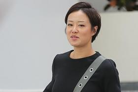 Tanglin actress gets driving ban, $1,750 fine for drink driving