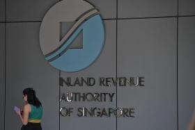 Iras recovers $175m in GST and penalties from Jan-Sept