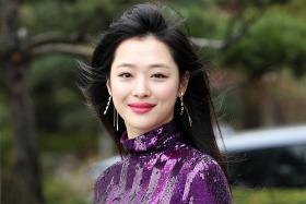 K-pop girl group member found dead