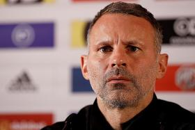 Controversy over Ryan Giggs' comments regarding Daniel James' injury