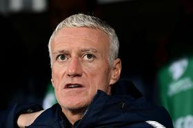 France must wait till next month to 'finish the job' of qualifying