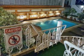 Shortcomings found in Bugis hotel pool where woman drowned