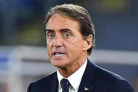 Roberto Mancini matches Azzurri legend Vittorio Pozzo's record