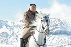 New pictures of Kim may signal upcoming major policy announcement