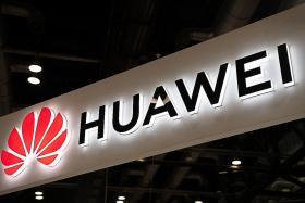 Huawei revenue grows 24.4%  despite pressure from the US