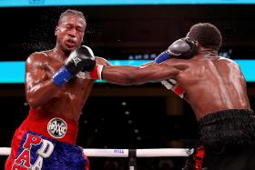 US boxer Day dies from brain injuries; promoter calls for action
