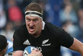 Air New Zealand offers 'safety tips' to Irish rugby supporters