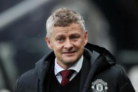 Ole Gunnar Solskjaer insists they will bounce back and win the league.