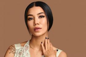 Kat Von D Beauty's True Portrait Foundation