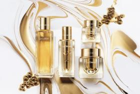 Dior's L'Or de Vie Le Serum
