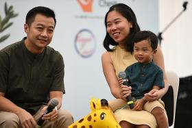 Rare Disease Fund now covers Singaporeans with Pompe disease