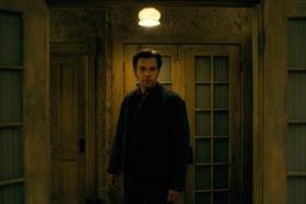 Ewan McGregor in Stephen King's Doctor Sleep