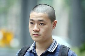 NS defaulter sentenced to nine weeks' jail
