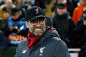 Liverpool manager Juergen Klopp hopes that all parties come to the table and arrive at a solution to solve the issue of fixture pile-up.