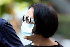 Woman guilty of injuring religious feelings of neighbour again