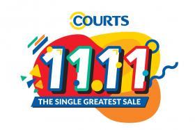 Best 11.11 deals