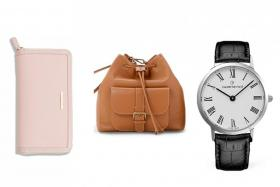 Accessories, lingerie deals await at OG's Joy Of Giving sale