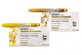 First-of-its-kind drug for Type 2 diabetes