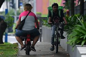 Foodpanda announces trade-in scheme for its e-scooter delivery riders