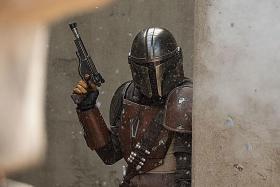 Mandalorian creator Jon Favreau teases more Star Wars surprises