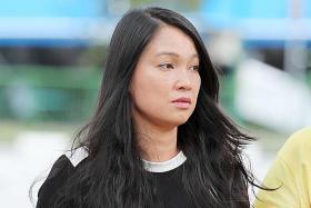 Woman conspired to cheat NTU of $191,000
